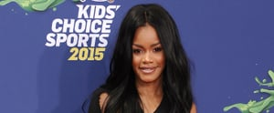 "Get to Know Teyana Taylor, the Stunning Singer in Kanye West's ""Fade"" Video"