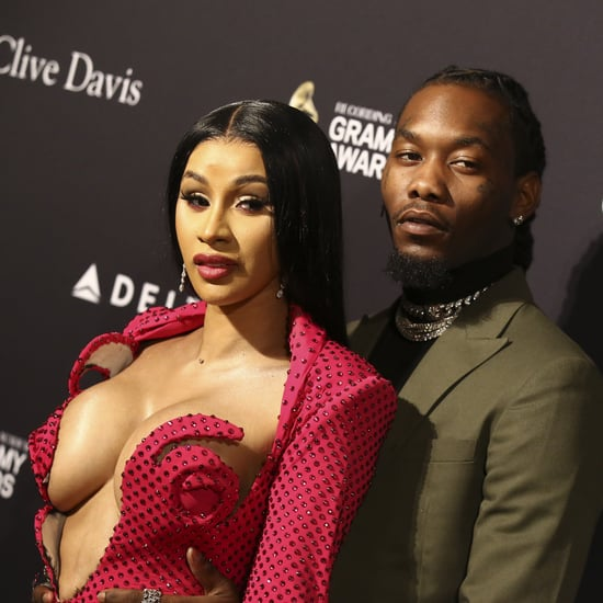 "Offset Defends Cardi B After Snoop Dogg's ""WAP"" Comments"