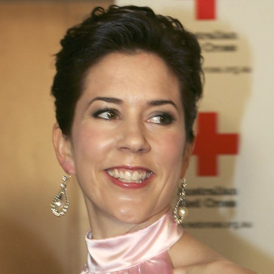 March 2005: Red Cross Gala in Sydney