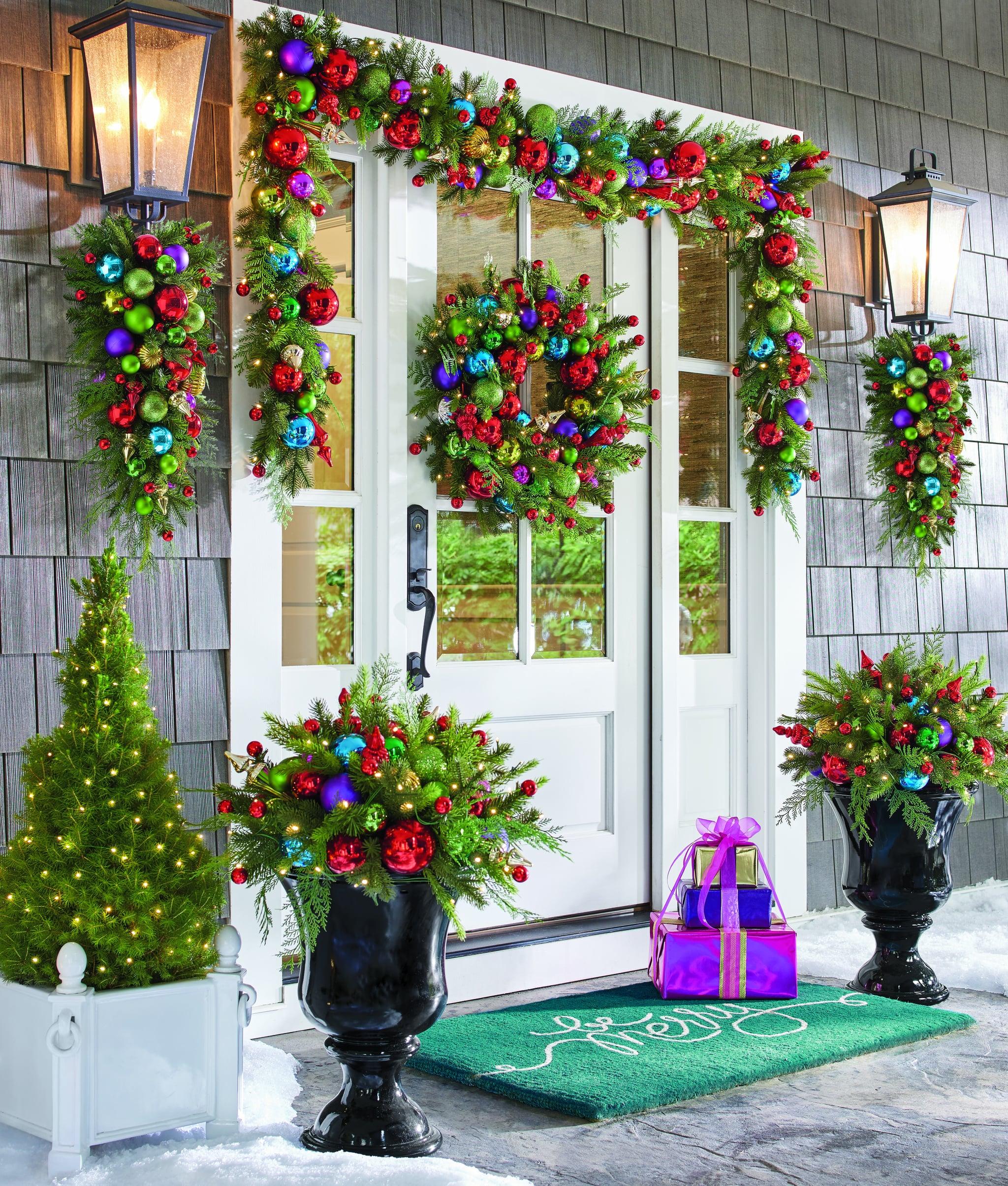 Best 2019 Christmas Decor At Grandin Road Popsugar Home