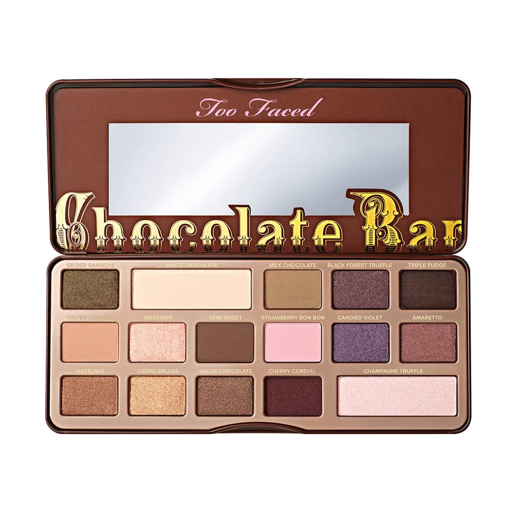 Too Faced Chocolate Bar Eye Palette
