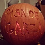 Easy Pumpkin Carving