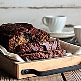 Nutella-Swirled Banana Bread
