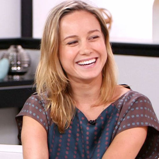 John Gallagher Jr. and Brie Larson Short Term 12 Interview
