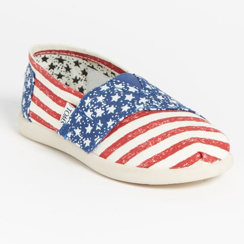 Fourth of July Kids' Clothing