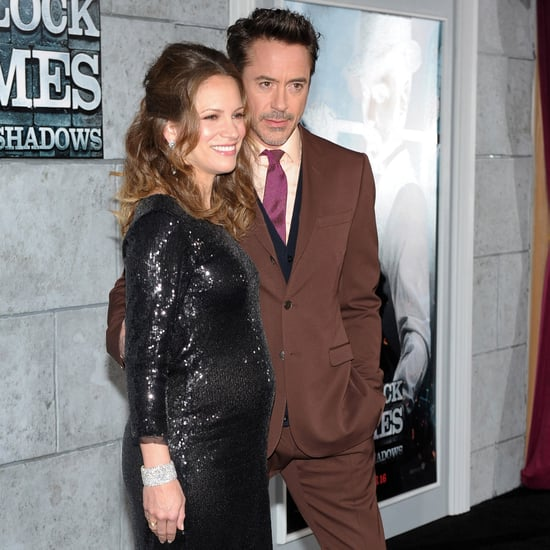 Sherlock Holmes NYC Premiere Pictures