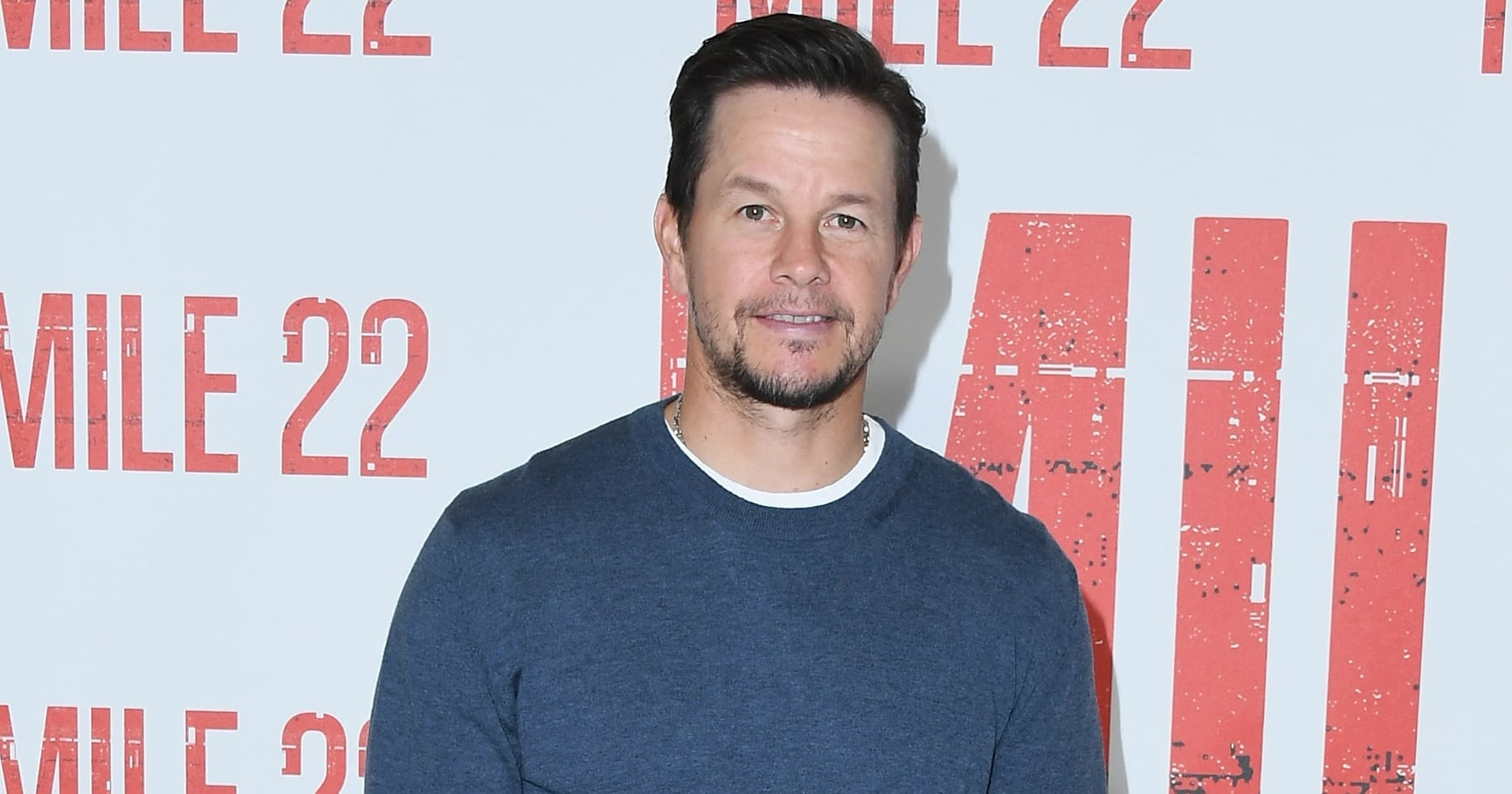 Mark Wahlberg Celebrates the London Opening of His Burger Chain, Wahlburgers