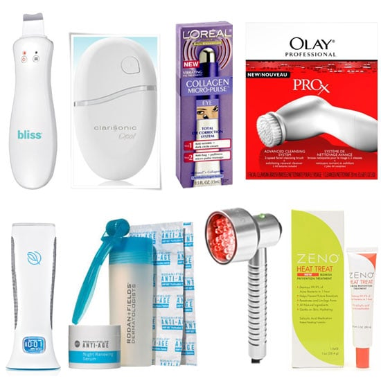 Top 10 Gadgets For Beauty By The Budget: The Best Beauty Gadgets And Gizmos Launch Of 2010