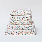 Oh Joy! for CALPAK 5 piece Packing Cubes Confetti