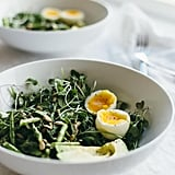Paleo: Breakfast Salad