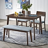 TMS Tiara 4 Piece Dining Set