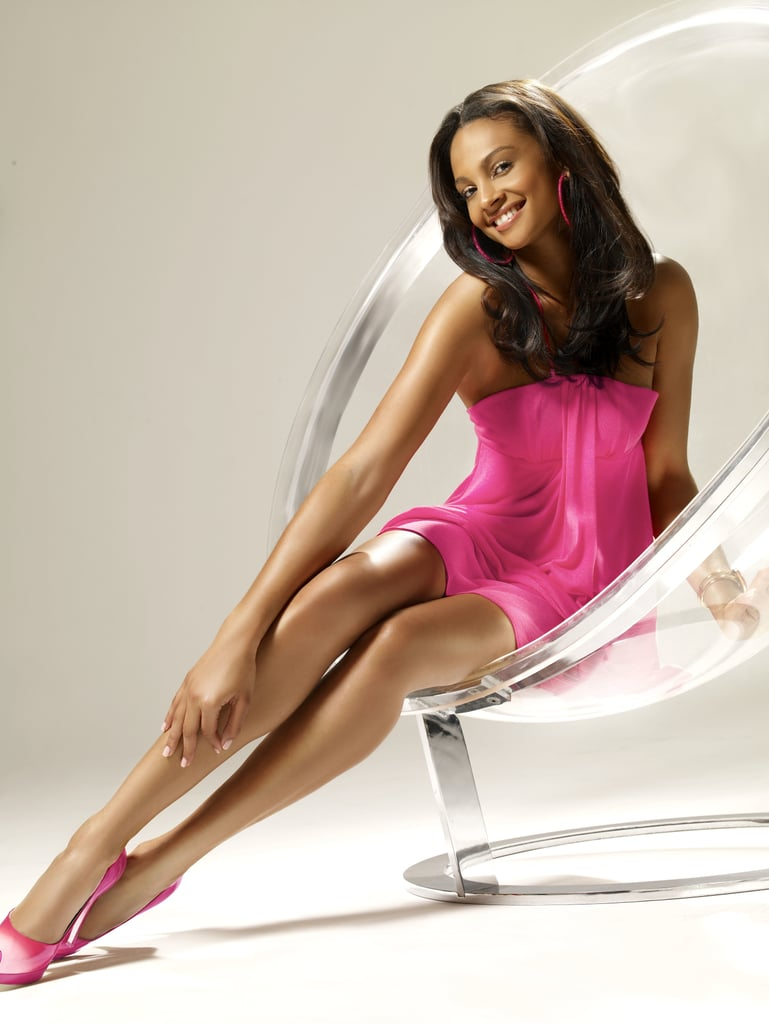 Alesha Dixon is the Face and Legs of Veet Hair Removal