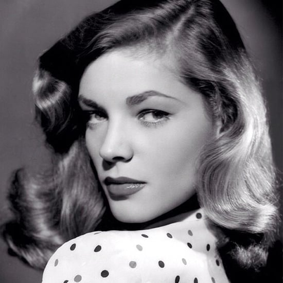 The Fashion World Pays Tribute to Style Icon Lauren Bacall