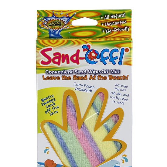 Sand-Off Beach Sand Cleaner