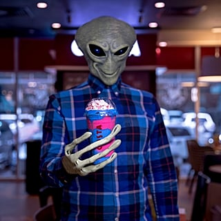 Costa UAE Launches Galactic Frostino and Galactic Cake
