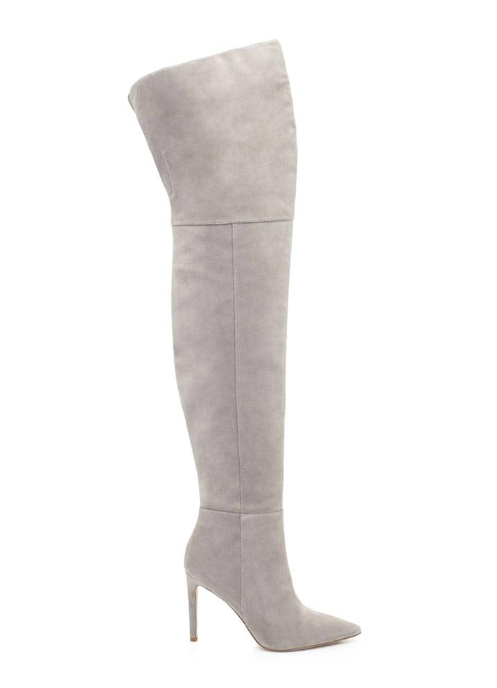 c96d30d01 Sam Edelman  Bernadette  Over-the-Knee Suede Boots ( 300)