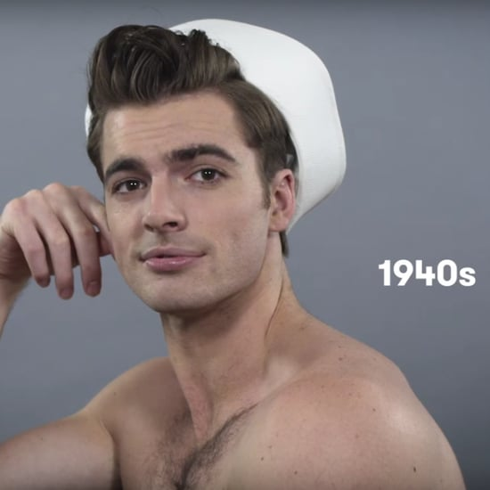 100 Years Male Transformation Video