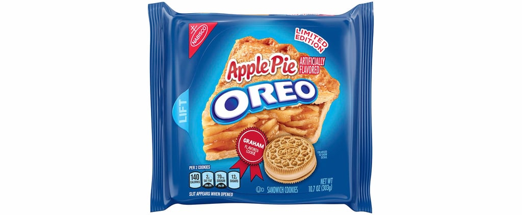 This Is Not a Drill: Apple Pie Oreos Are Coming to a Shelf Near You!