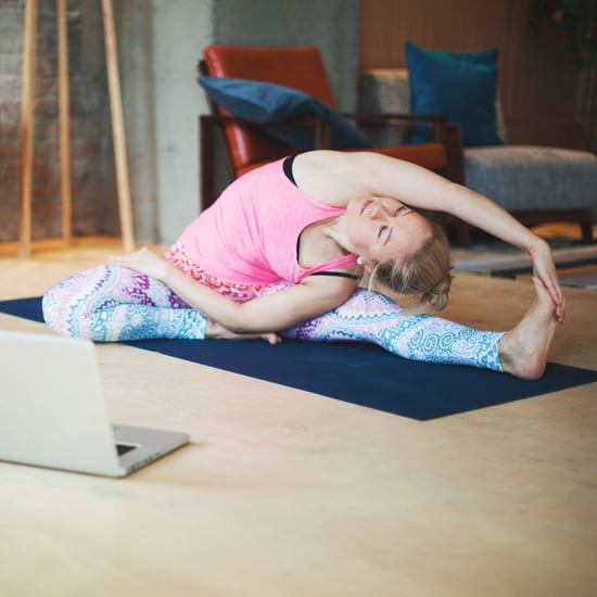 Free Online Yoga Videos During Coronavirus Outbreak