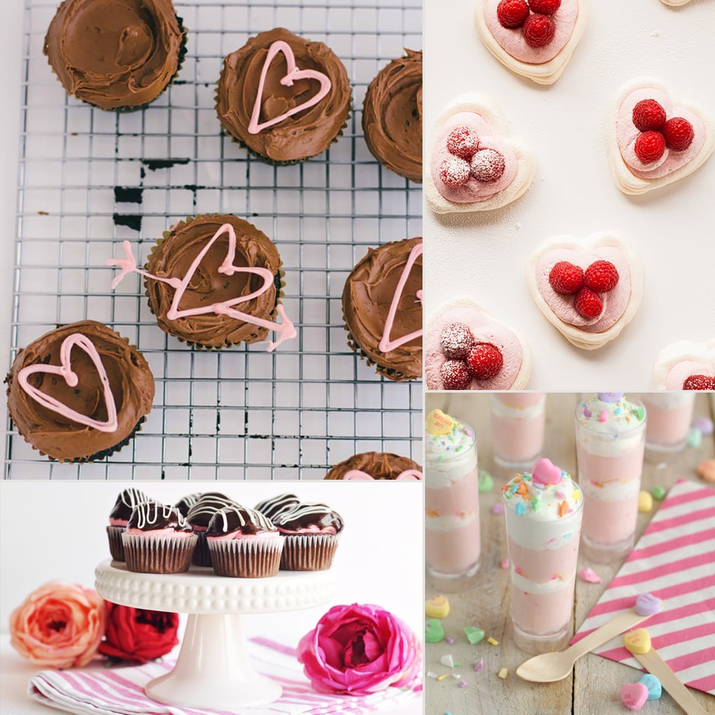 28 Sweet Valentineu0027s Day Treats For Kids U2014 And Mama, ...