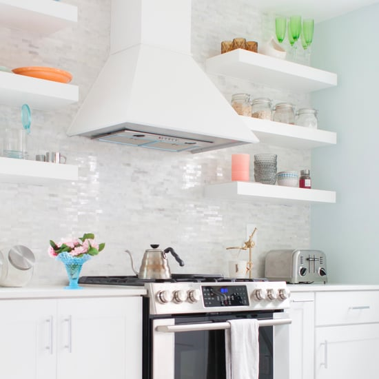 Kitchens POPSUGAR Home