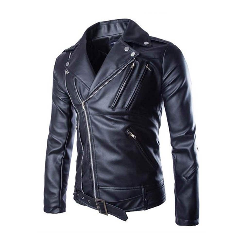 Negan-Inspired Jacket