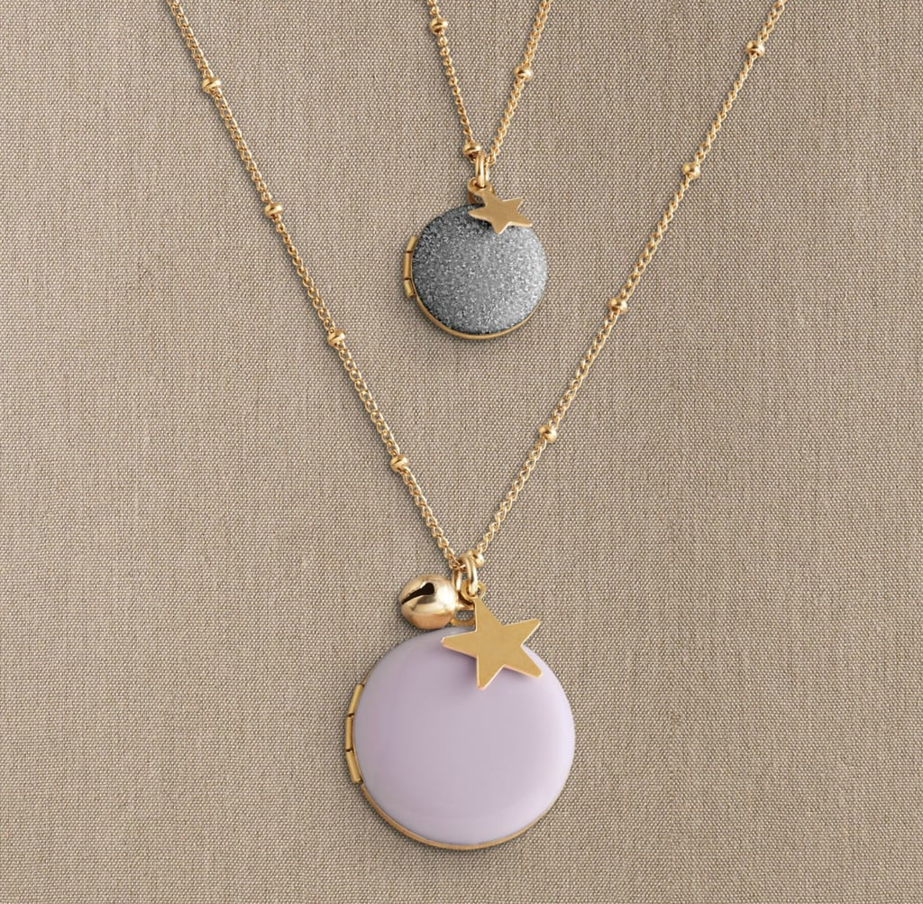 For 8-Year-Olds: RH Baby & Child Petite Locket