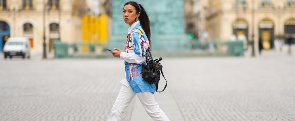 What to Wear With White Jeans — 26 Cute Outfit Ideas