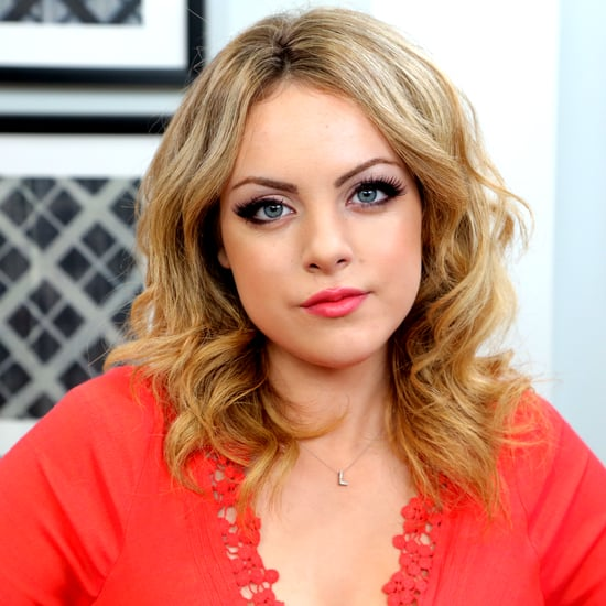Liz Gillies Interview | Video