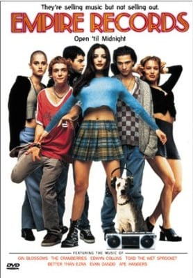 Back to Cool: Empire Records