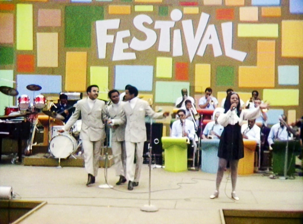 What Is the Harlem Cultural Festival?