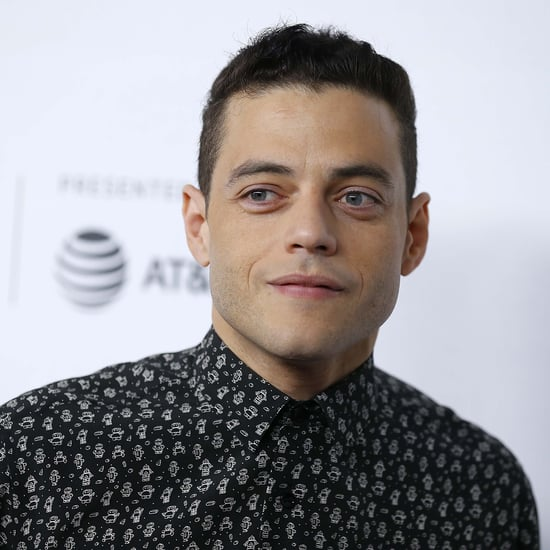 Who Does Rami Malek Play in Bond 25?