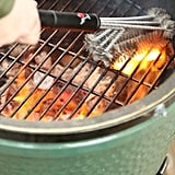 Replace the Stainless Steel Cooking Grid