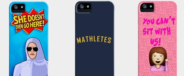mean girls iphone cases popsugar tech