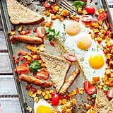 Sheet-Pan Full Breakfast