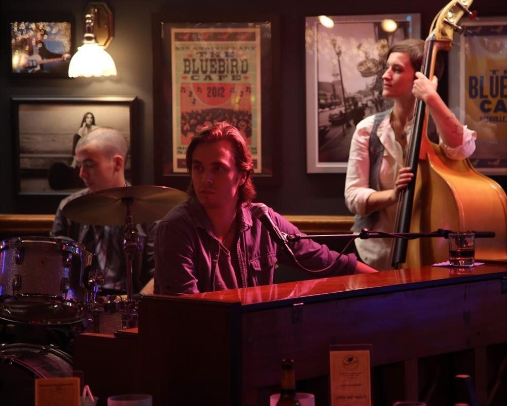 Nashville Jonathan Jackson on Nashville.