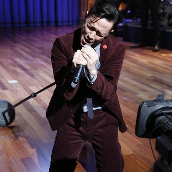 Joseph Gordon-Levitt Lip Syncs With Jimmy Fallon