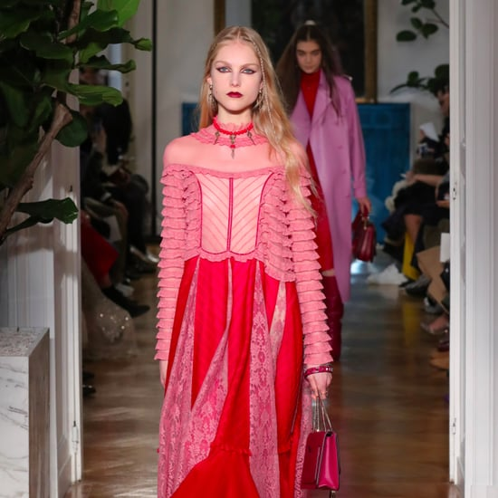 Valentino Autumn 2017 Collection
