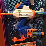 Nerf Super Soaker Title Torpedo Bow