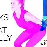 30 Days to a Flat Belly Workout Program