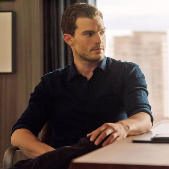 Fifty Shades Darker as Told by Christian Book Details