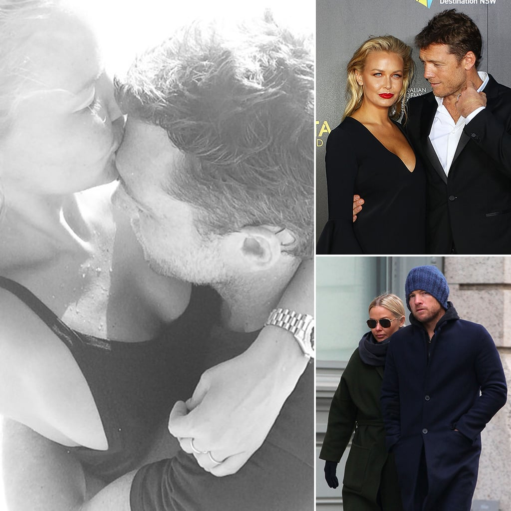 Are Lara Bingle and Sam Worthington Married? A Look at Their Love Timeline