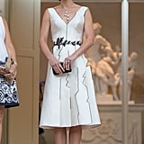 Kate's Gosia Baczynska Dress