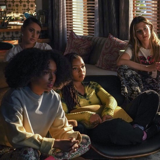 Grown-ish Takes on Black Lives Matter in Two-Episode Event