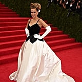 Sarah Jessica Parker at the 2014 Met Gala