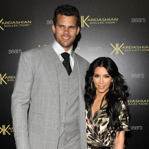 Kris Humphries Surprised by Kim Kardashian Divorce