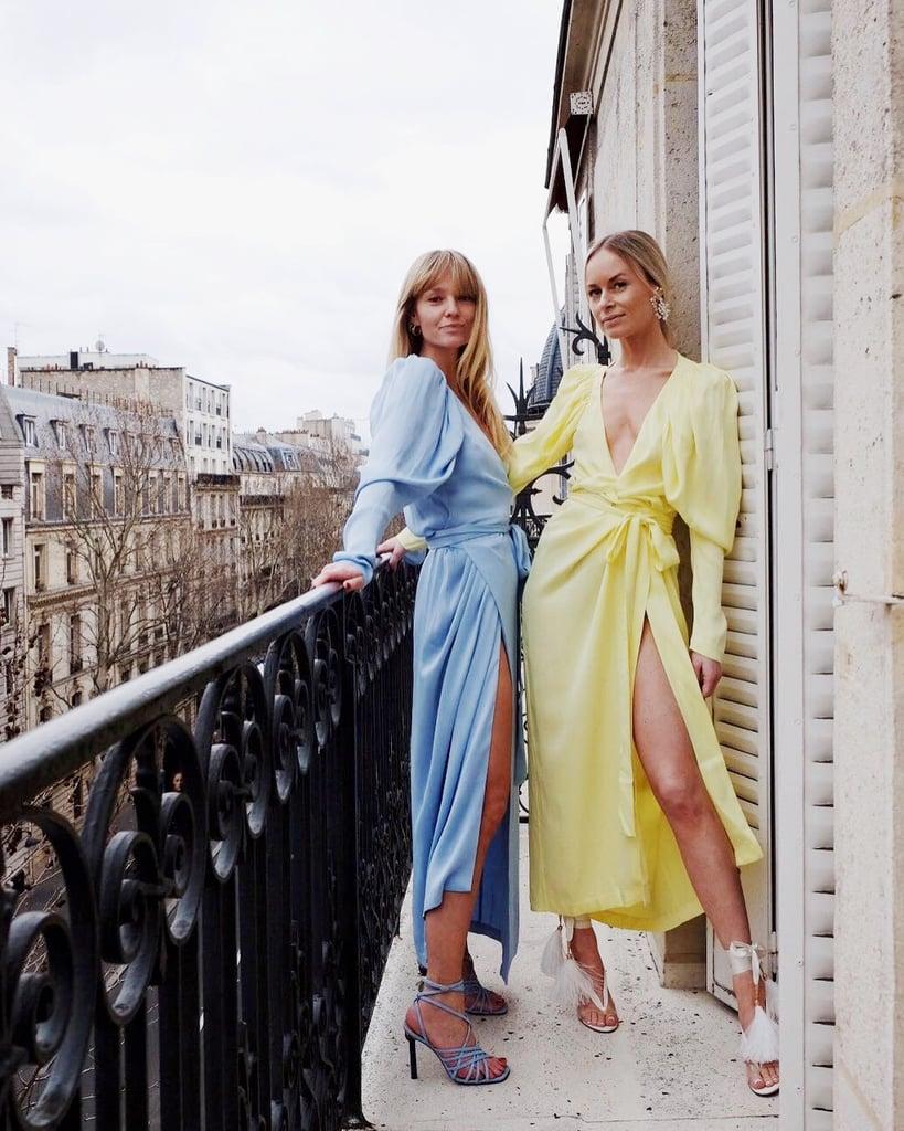 Rotate Birger Christensen Dresses