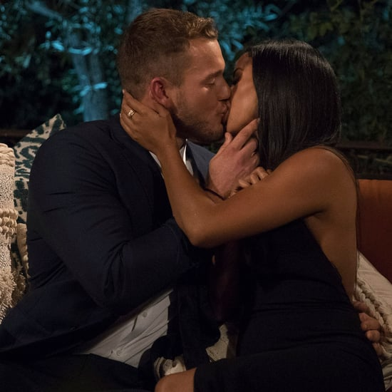Bachelor in Paradise Stars Talking About Kissing Colton