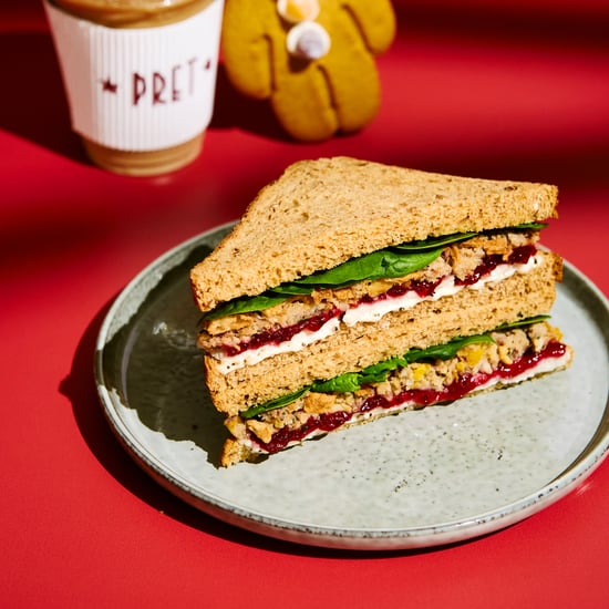 Pret A Manger Releases Christmas Sandwich in July 2021