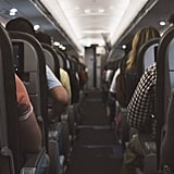 Choose the Aisle and Window Seats When Traveling as a Pair